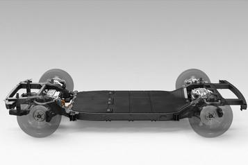 Une plateforme électrique californienne pour Hyundai)