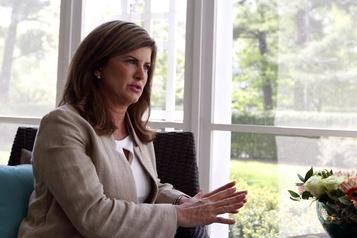 Parti conservateur: Rona Ambrose ne sera pas de la course au leadership