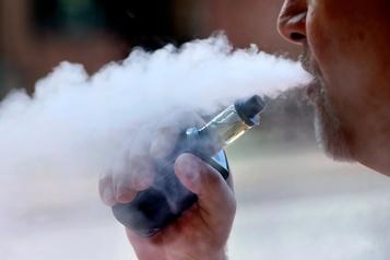 Le gouvernement américain refuse de recommander les cigarettes électroniques pour arrêter de fumer