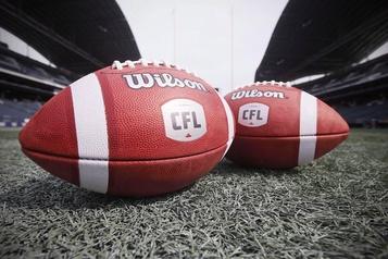 La LCF et Ottawa discuteraient d'un prêt de 30millions, sans intérêt)