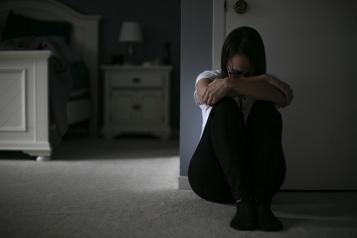 Violence conjugale Offensive pour les adolescents )