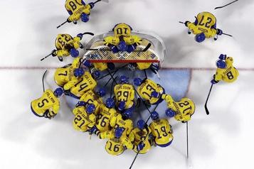 Hockey féminin: les Suédoises boycottent leur camp d'entraînement