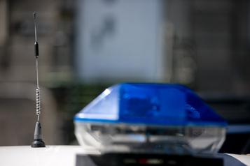 Un homme a subi du profilage racial à Longueuil)