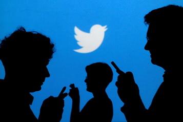 Version arabe Twitter féminise son vocabulaire)