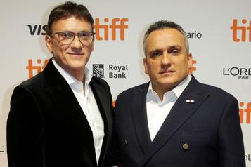 Place aux films politiques pour les frères Russo