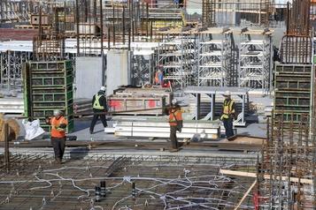 Projet de loi sur la santé et la sécurité du travail  La FTQ Construction réclame des agents plus indépendants )