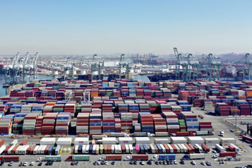 Décryptage Une pénurie de conteneurs ou un problème de congestion?
