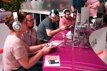 Google lancera sa plateforme de jeux vidéo en continu le 19novembre