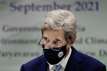 Changement climatique Biden devrait annoncer de «bonnes nouvelles» à l'ONU)