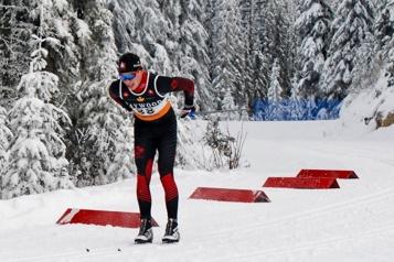 Ski de fond Même classement malgré deux journées différentes pour les relais canadiens)