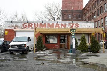 Grumman78: tacos et compagnie àemporter àSaint-Henri