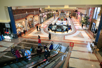 Canada Pire creux des ventes au détail en décembre depuis avril dernier)