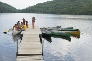 Les camps de vacances ouvriront cet été)