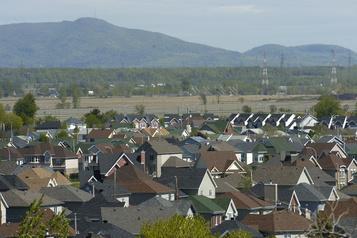 Achat d'une propriété: la banlieue privilégiée)
