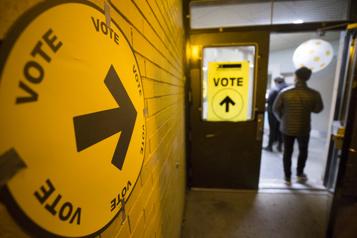 Élection en temps de pandémie Le Bloc demande au gouvernement de faire une croix sur un scrutin)