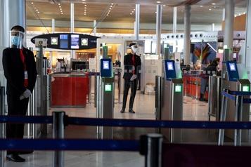 COVID-19 L'Europe de nouveau fermée aux Canadiens )