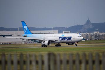 Achat de Transat par AirCanada Ottawa attend des réponses avant de trancher)