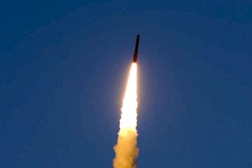 Désarmement nucléaire Biden veut prolonger de cinq ans le traité de désarmement New Start avec Moscou)
