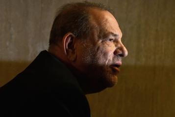 Plaintes contre Harvey Weinstein: un projet de règlement à l'amiable rejeté)