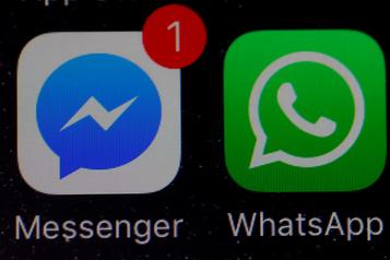 Les ONG et Facebook défendent à l'unisson les messageries cryptées
