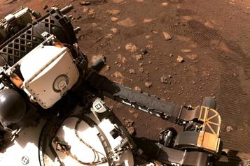 Perseverance confirme la possibilité de vie antérieure sur Mars