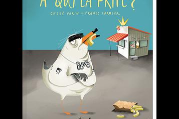 Trois nouveaux livres audio pour enfants)