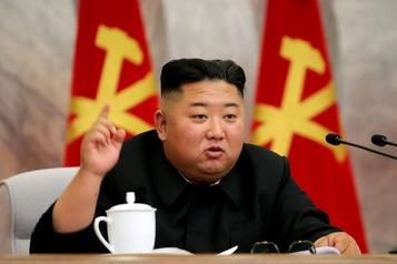 Tracts anti-Kim: Pyongyang menace de fermer le bureau de liaison avec Séoul)