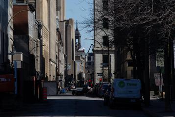 État d'urgence eturgence d'agir à Montréal
