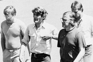 Salvador: relance de l'enquête sur la mort de 4 journalistes néerlandais en 1982