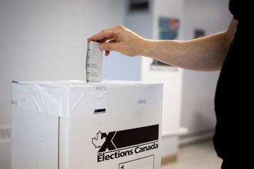 Irez-vous voter?