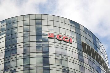 CGI rachète pour 600 millions de dollars d'actions détenues par la Caisse de dépôt