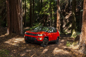 Banc d'essai Ford Bronco Sport : la concurrence)