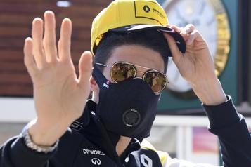 F1: le nouveau règlement, prévu pour 2021, repoussé d'un an