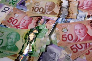 Salaires Hausses records à prévoir au Québec)