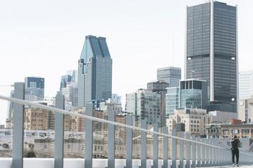 Montréal se tient debout