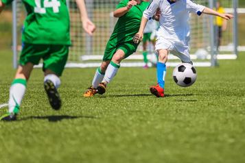Pas de saison de football et soccer scolaire dans Québec–Chaudière-Appalaches )