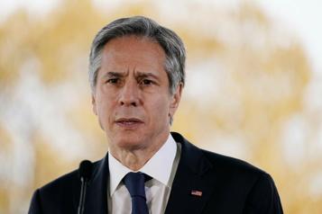 Hongrie Le secrétaire d'état américain s'inquiète de l'état de la liberté de la presse)