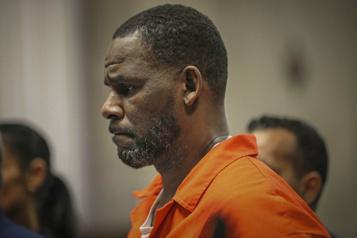 Le chanteur R. Kelly transféré dans une prison de Brooklyn)