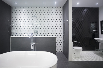 Être bien dans sa salle de bains )