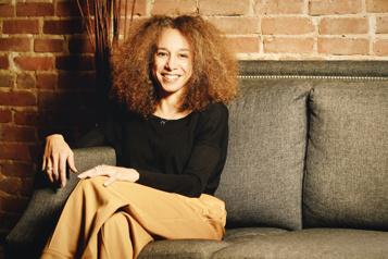 Notre équipe Isabelle Massé, journaliste à la section Affaires