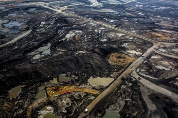 Émissions de gaz à effet de serre Le Canada «capable» d'une plus grande réduction)