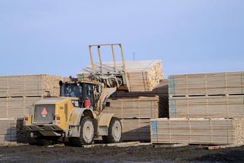 Commerce Canada–États-Unis Comment sortir de la crise du bois d'œuvre?)