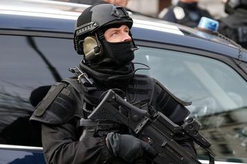 Un islamiste arrêté en France après la découverte d'explosifs