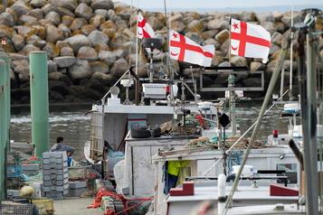Nouvelle-Écosse Une entente sur la pêche au potentiel «historique»)