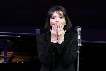 Les obsèques de Juliette Gréco célébrées le 5octobre)