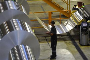 L'aluminium, de l'ancienne à la nouvelle économie)