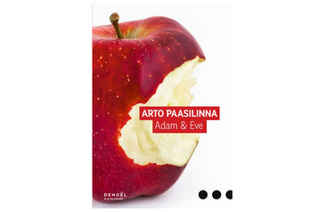 Adam&Eve: les aventures rocambolesques d'uninventeur ★★★½