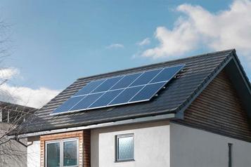 IKEA France commercialisera des panneaux solaires «clé en main»)