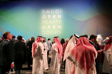 Arabie: des amendes pour les touristes violant «la décence publique»