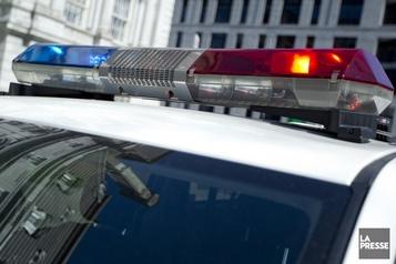 Deux blessés graves dans un accident en Montérégie